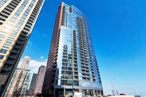450 E Waterside Unit 1003, Chicago, IL 60601 New Eastside