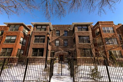 4441 N Beacon Unit 1A, Chicago, IL 60640 Uptown