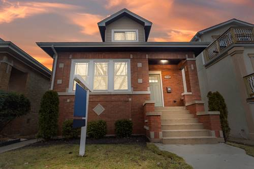 3749 N Nora, Chicago, IL 60634 Dunning