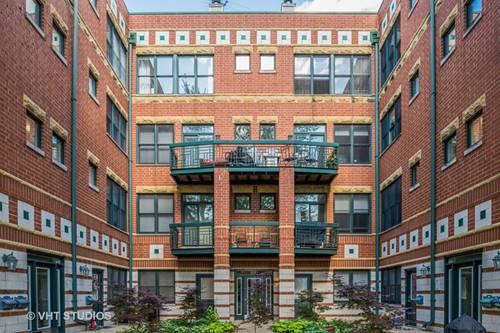 3721 N Sheffield Unit C2, Chicago, IL 60613 Lakeview