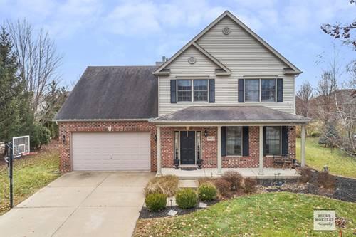 1052 Homestead, Yorkville, IL 60560