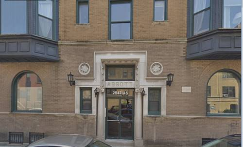 2845 N Orchard Unit 4, Chicago, IL 60657 Lakeview