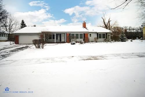 1339 Douglas, Flossmoor, IL 60422