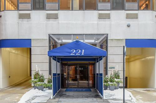221 E Walton Unit 3B, Chicago, IL 60611 Streeterville