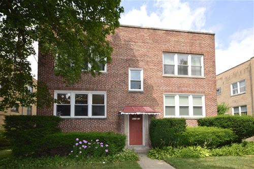 6612 N California Unit 2N, Chicago, IL 60645 West Ridge