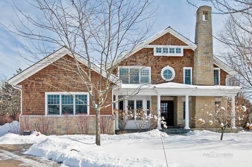 1041 Olmsted, Lake Forest, IL 60045