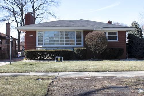 9816 Tulley, Oak Lawn, IL 60453