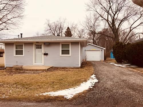 309 E Allen, Farmer City, IL 61842