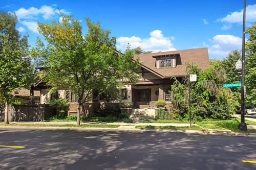 3600 N Avers, Chicago, IL 60618 Irving Park