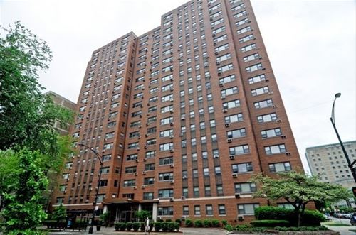 2909 N Sheridan Unit 410, Chicago, IL 60657 Lakeview