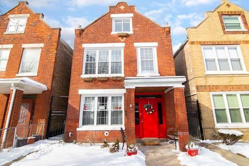4434 S Richmond, Chicago, IL 60632