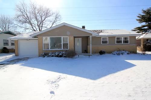 239 Walnut, Elk Grove Village, IL 60007