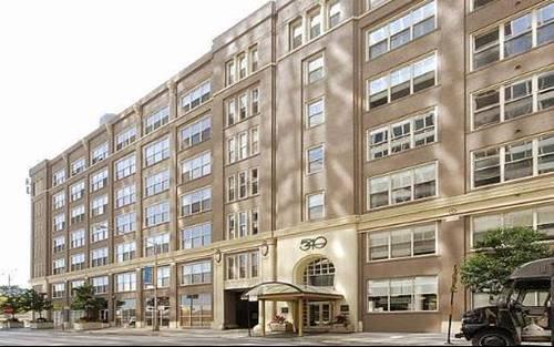 540 N Lake Shore Unit 513-514, Chicago, IL 60611 Streeterville