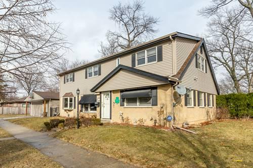 107 S Rose, Park Ridge, IL 60068