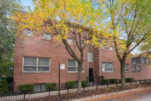 2050 W Wabansia, Chicago, IL 60647 Bucktown