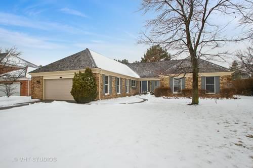 2340 Indian Ridge, Glenview, IL 60025