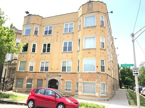 2737 W Lemoyne Unit B, Chicago, IL 60622