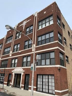 4749 N Spaulding Unit 1S, Chicago, IL 60625