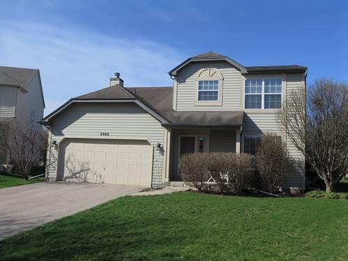 2488 Clovertree, Aurora, IL 60506