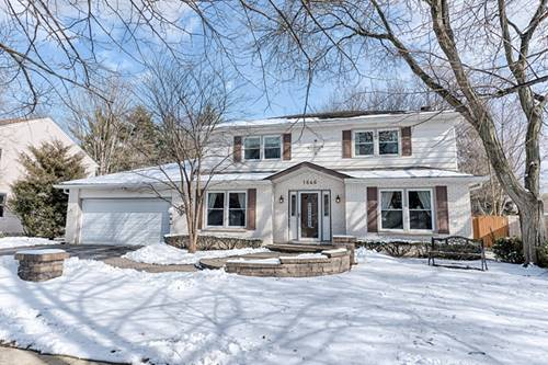 1646 Indian Knoll, Naperville, IL 60565