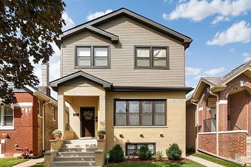 5340 W Berenice, Chicago, IL 60641