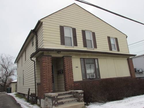 11 Jefferson, Waukegan, IL 60085