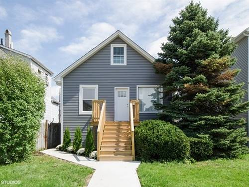 4423 N Mobile, Chicago, IL 60630