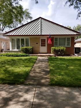 6332 W Estes, Chicago, IL 60646
