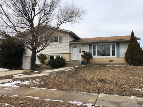 6036 Rob Roy, Oak Forest, IL 60452