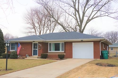 1717 Avalon, Joliet, IL 60435