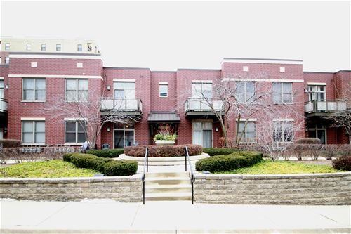 1515 S Halsted Unit 213, Chicago, IL 60607