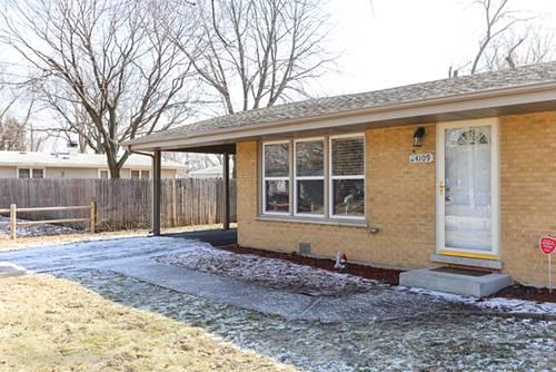 24109 W Hillcrest, Plainfield, IL 60544