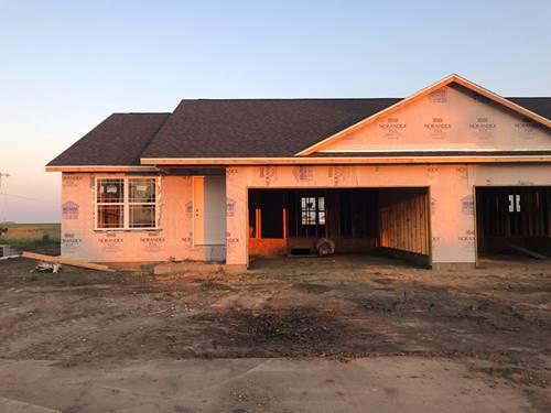 115 Sunset Unit 0, Fisher, IL 61843