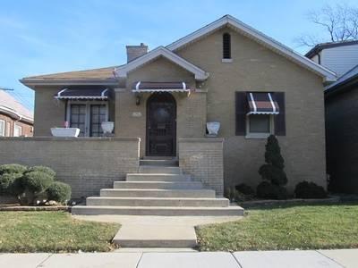 9521 S Hoyne, Chicago, IL 60643 Beverly