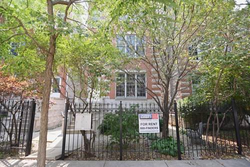 1449 W Walton Unit 1, Chicago, IL 60642 Noble Square