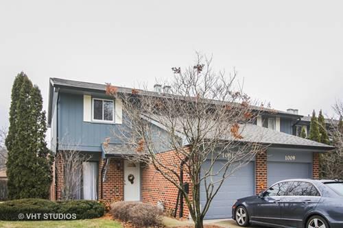 1001 Briarcliffe, Wheaton, IL 60189