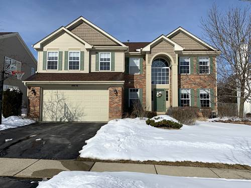 18836 W Meadow Grass, Lake Villa, IL 60046