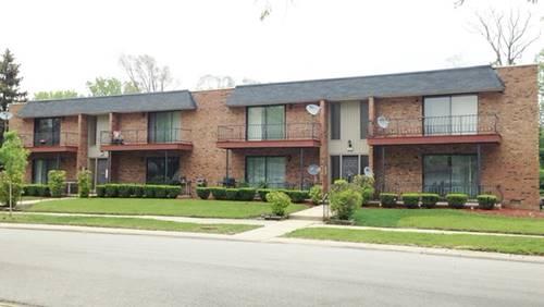 607 N Carroll Unit 202, Glenwood, IL 60425