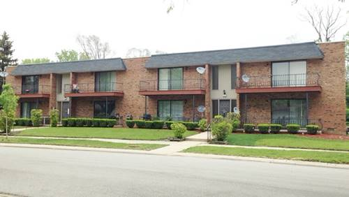 607 N Carroll Unit 202, Glenwood, IL 60425