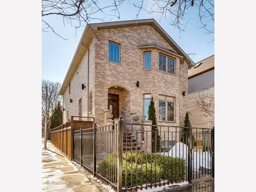 1819 W Farragut, Chicago, IL 60640