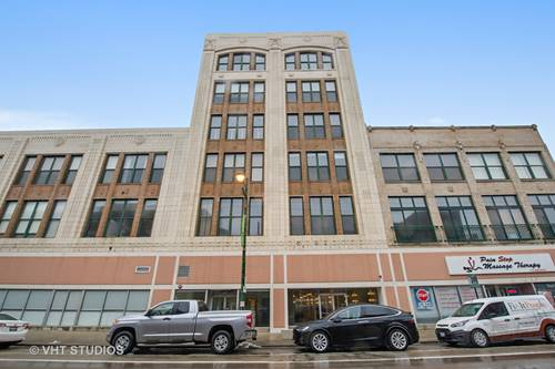 3151 N Lincoln Unit 303, Chicago, IL 60657 Lakeview