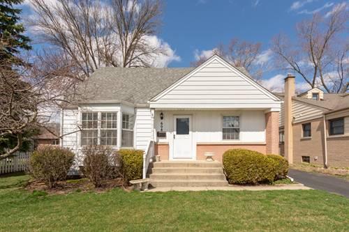608 E Oakton, Arlington Heights, IL 60004