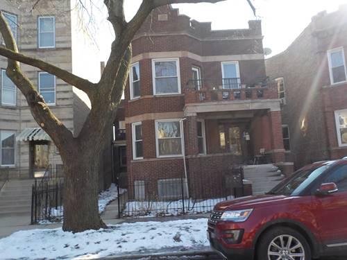 3347-49 W Pierce, Chicago, IL 60651