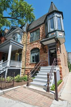 2465 N Geneva, Chicago, IL 60614 Lincoln Park
