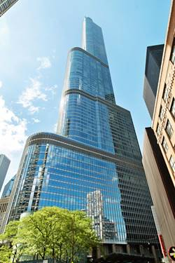 401 N Wabash Unit 59B, Chicago, IL 60611 River North