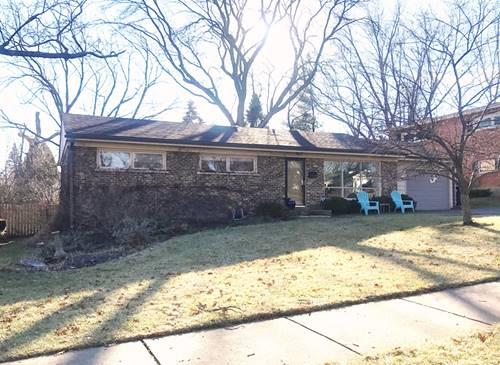 101 W Sheridan, Lake Bluff, IL 60044