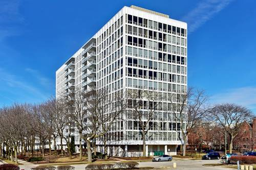 601 E 32nd Unit 905, Chicago, IL 60616 Lake Meadows