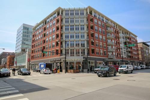 1001 W Madison Unit 412, Chicago, IL 60607 West Loop