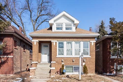 4854 W Crystal, Chicago, IL 60651