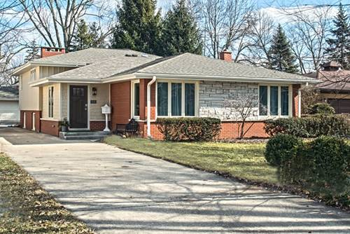 5135 Central, Western Springs, IL 60558